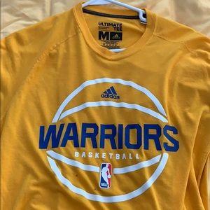 Golden State Warriors Long Sleeve